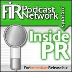 FIR insidepr logo
